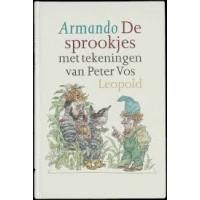 Armando met ill. van Peter Vos: De sprookjes
