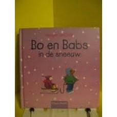 Cate, Marijke ten: Bo en Babs in de sneeuw  ( kleinere uitgave)