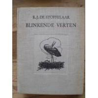 Stoppelaar, R.J. de met ill. van H. Verstijnen: Blinkende verten