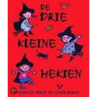Adams, Georgie en Emily Bolam: De drie kleine heksen