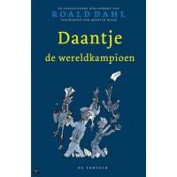 Dahl, Roald met ill. van Quentin Blake: Daantje de wereldkampioen