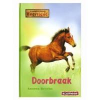 Brooke, Lauren: Paardenranch Heartland, doorbraak