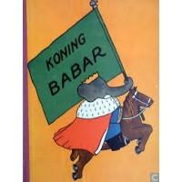 Brunhoff, Jean de: Koning Babar