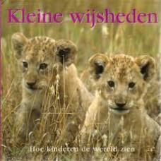 Keogh, Sean: Kleine wijsheden, hoe kinderen de wereld zien