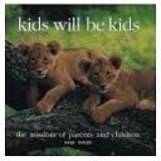 Keogh, Sean: Ons lieve kroost, wijsheden van kinderen en ouders