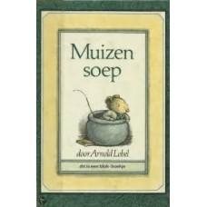 Blok-boekje door Arnold Lobel: Muizensoep