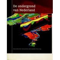 Mulder, Ed/Geluk, Mark/Ritsema, Ipo: De ondergrond van Nederland