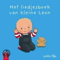 Bie, Linne: Het liedjesboek van kleine Leon