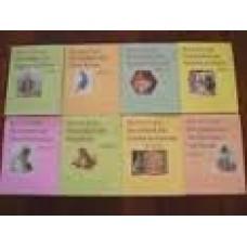 Potter, Beatrix:  Het verhaal van  Jozefien Kwebbeleend (met gekleurde stofomslag)