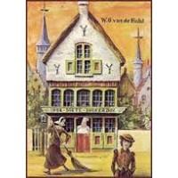 Plaatjesalbum: In de Soete Suikerbol van WG van der Hulst