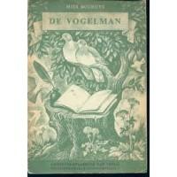 Bouhuys, Mies: De vogelman, plaatjesalbum Nutsspaarbank