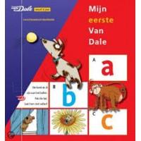 Mijn eerste van Dale, voorleeswoordenboek vanaf 2 jaar (softcover)