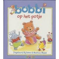 Bijlsma, Ingeborg en Monica Maas: Bobbi op het potje