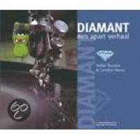 Boonen, Stefan en Caroline Heens: Diamant een apart verhaal