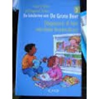 Slee, Carry en Dagmar Stam: De kinderen van de grote beer: Opgepast, ik lust wel een hele boekenkast (3)