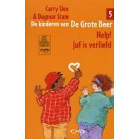 Slee, Carry en Dagmar Stam: De kinderen van de grote beer: Help! juf is verliefd (5)