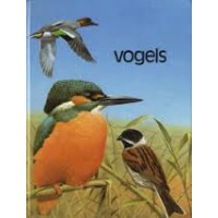 Briels, Jo: Vogels