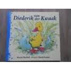 Waddell, Martin en David Parkins:  Diederik van der Kwaak