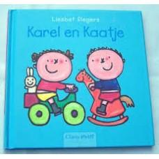 Slegers, Liesbet: Karel en Kaatje ( kleinere uitgave)
