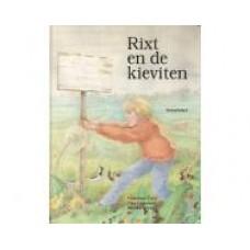 Tresy, Francoise en Jant Laverman en Frank Herzen: Rixt en de kieviten
