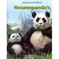Ito, Toshikazu: Dieren encyclopedie Reuzenpanda's
