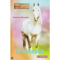 Brooke, Lauren: Paardenranch Heartland, de uitdaging