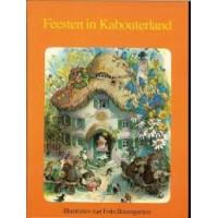 Baumgarten, Fritz: Feesten in kabouterland