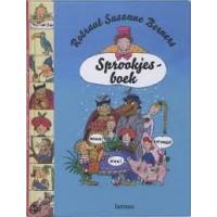 Berner, Rotraut Susanne: Sprookjesboek ( 8 sprookjes op een nieuwe en originele manier verteld)