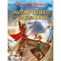 Stilton, Geronimo (klassiekers): De avonturen van Odysseus