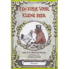 Blok-boekje door Else Holmelund Minarik en Maurice Sendak: Een kusje voor kleine beer