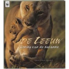 Denis-Huot, Christine en Michel: De leeuw, koning van de savanne