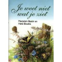 Bastin, Marjolein en Hans Bouma: Je weet niet wat je ziet