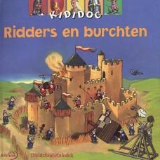 Kididoc: ridders en burchten