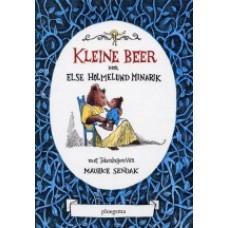 Blok-boekje door Else Holmelund Minarik en Maurice Sendak: Kleine beer