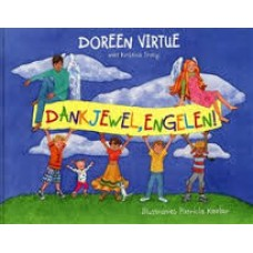 Virtue, Doreen en Kristina Tracy: Dankjewel, engelen!