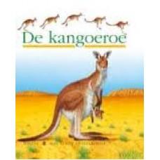 Mijn eerste ontdekkingen: De kangoeroe ( met doorzichtige blz)