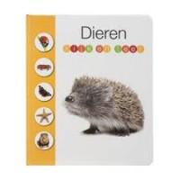 Shutterstock: Dieren ( kijk en leer karton)
