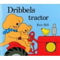 Hill, Eric: Dribbels tractor ( met geluid)