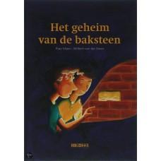 Visser, Rian en Wilbert van der Steen: Het geheim van de baksteen