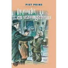 Prins, Piet: In nacht en stormgebruis