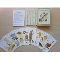 Sporenkwartet met boekje boordevol boeiende informatie en vele nuttige tips