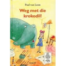 Loon, Paul van: Weg met die krokodil!