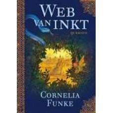 Funke, Cornelia: Web van inkt