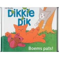 Boeke, Jet: Dikkie Dik, boems pats