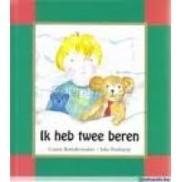 Boendermaker, Conny en Joke Roekamp: Ik heb twee beren (scheiden)