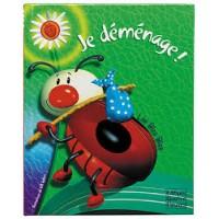 Bolton, Bill: Les Bizz Bizz, je demenage!  pop-upboek (Frans)