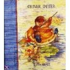 Veale, Kate: Oliver Otter (klein formaat)