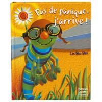 Bolton, Bill: Les Bizz Bizz, Pas de panique. j'arrive!  pop-upboek (Frans)