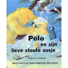 Kern, Noris en Jean-Baptiste Baronian: Polo en zijn lieve stoute zusje