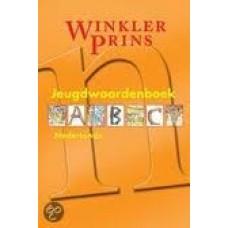 Winklerprins jeugdwoordenboek Nederlands